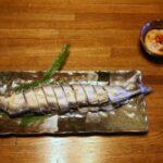 なれずし・馴れ寿司