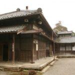 明治時代に築かれた日本建築の大豪邸 北方文化博物館