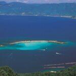 水島 日本海に浮かぶ美しすぎる島