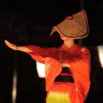 日本で一番美しい夜祭 おわら風の盆