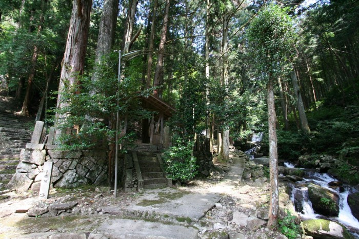 弥五郎神社