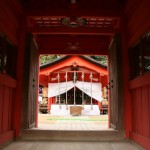 長門一宮 住吉神社