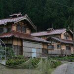 加賀東谷 重要伝統的建造物群保存地区