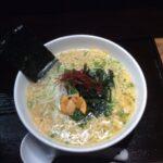 """一日5杯限定!新メニュー あらだしスープの「うにらぁめん」が立川に登場  ~鮮魚の""""あら""""を炊きだした、あっさり塩ラーメンが人気の「麺屋海神」~"""