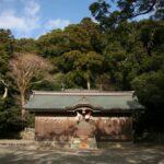 御田八幡宮