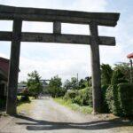 鹿部稲荷神社