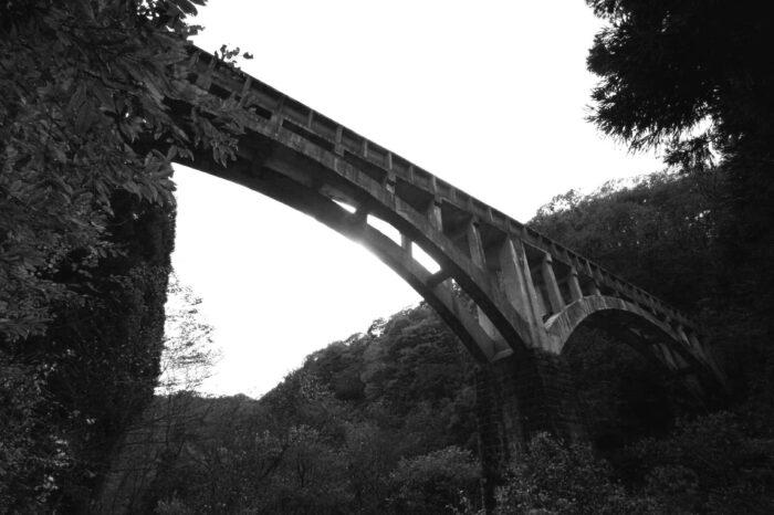 めがね橋(茨城県)