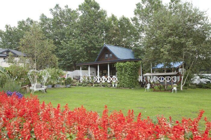 ガーデン 農産物直売所・体験施設