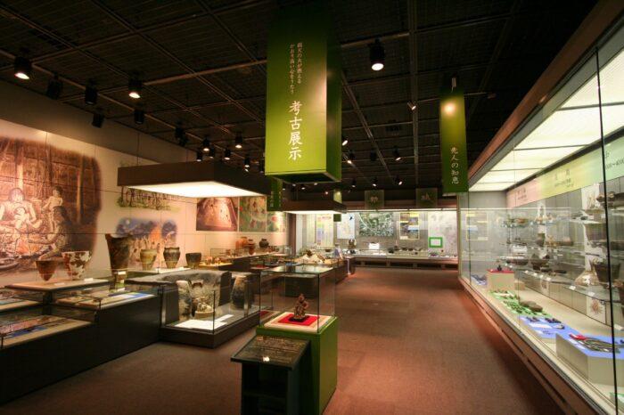 八戸市博物館
