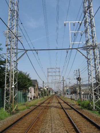 日本の夏の風景