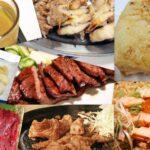 宮城の食べ物