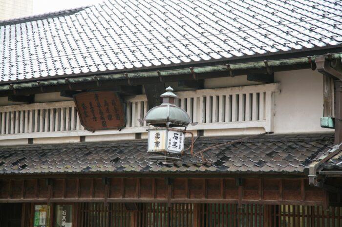 金沢の風景