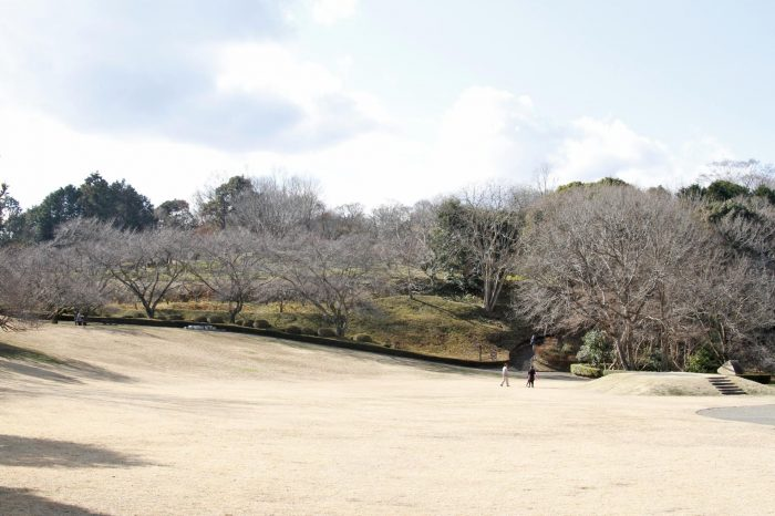 富士市 岩本山公園