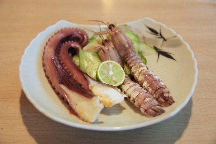岡山の郷土料理