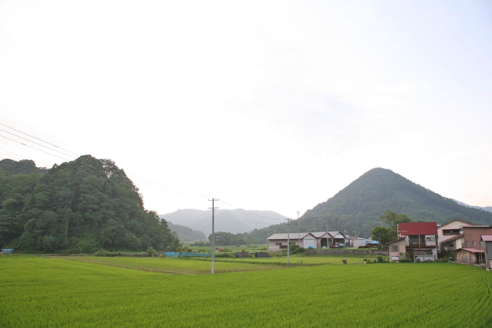 秋田県鹿角郡小坂町